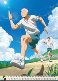 Thumbnail 5 for Haikyuu!! - Calendar - Wall Calendar - 2015 (Ensky)[Magazine]
