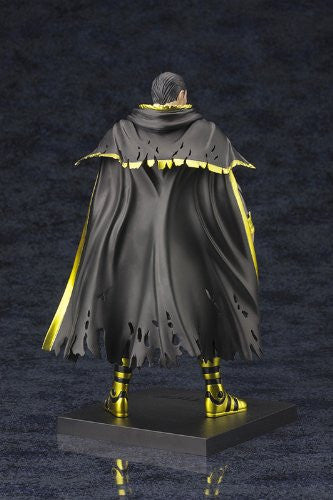 Image 6 for DC Universe - Justice League - Black Adam - DC Comics New 52 ARTFX+ - 1/10 (Kotobukiya)