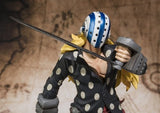 Thumbnail 3 for One Piece - Killer - Figuarts ZERO (Bandai)