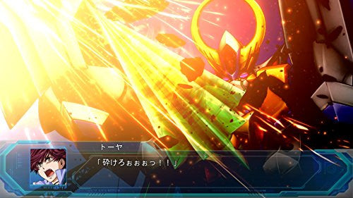 Image 9 for Super Robot Wars OG: The Moon Dwellers