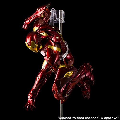 Image 6 for Iron Man - RE:EDIT #02 - Extremis Armor (Sentinel)