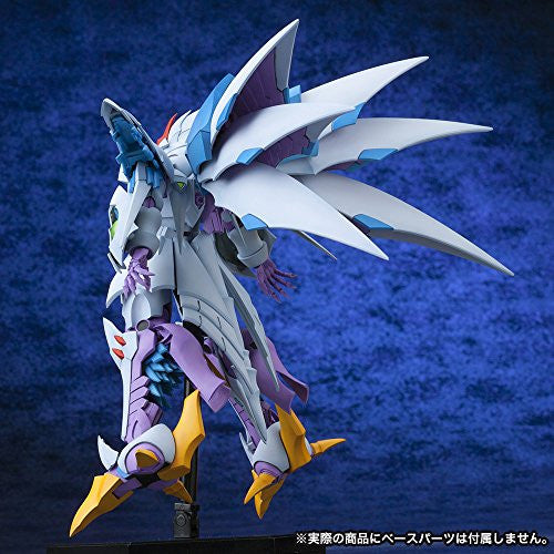 Image 9 for Super Robot Taisen Original Generation - AGX-05 Cybuster - S.R.G-S - Possession ver. (Kotobukiya)