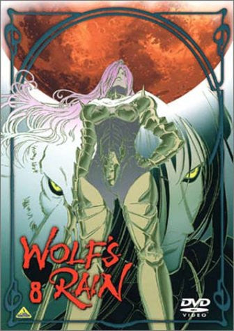 Image 1 for Wolf's Rain Vol.8