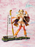 Thumbnail 9 for Shirohime Quest - Kanazawajou - 1/8 (New Vision Toys)
