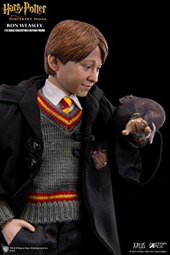Image 10 for Harry Potter and the Philosopher's Stone - Ron Weasley - My Favourite Movie Series - 1/6 (Star Ace, X-Plus)