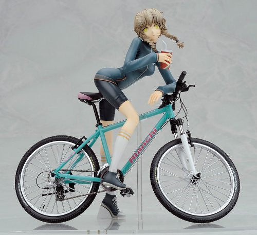 Image 6 for Steins;Gate - Amane Suzuha - 1/8 (Alter)