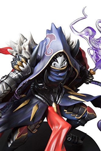 Image 7 for Puzzle & Dragons - Meikaishin Inferno Hades - Ultimate Modeling Collection Figure (Plex)
