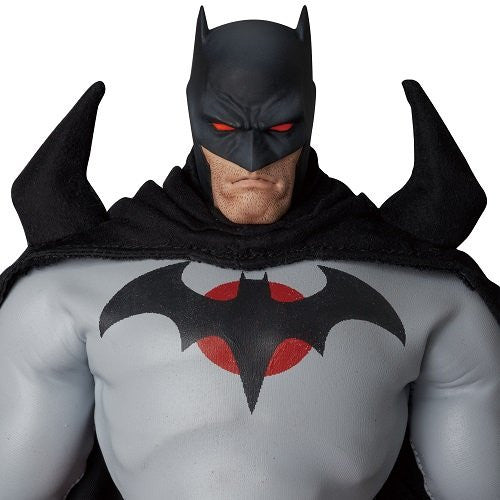 Image 2 for Flashpoint - Batman (Thomas Wayne) - Real Action Heroes #716 - 1/6 - Flashpoint Ver. (Medicom Toy)