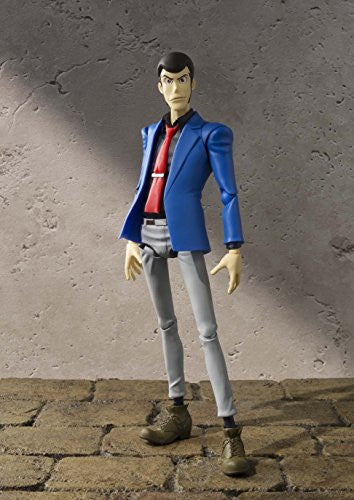 Image 11 for Lupin III - Lupin the 3rd - S.H.Figuarts (Bandai)