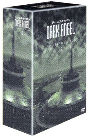 Image for Dark Angel DVD Collector's Box 2