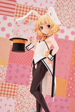Thumbnail 3 for Gochuumon wa Usagi Desu ka?? - Kirima Sharo - Wild Geese - 1/7 (Chara-Ani, Toy's Works)