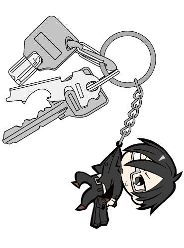 Image 3 for Psycho-Pass - Ginoza Nobuchika - Keyholder - Tsumamare - 2nd Version (Cospa)