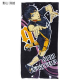 Thumbnail 1 for Haikyuu!! - Kageyama Tobio - Towel (Abies3)