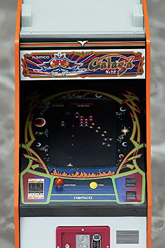 Image 2 for Galaxian - Namco Arcade Machine Collection - 1/12 (FREEing)