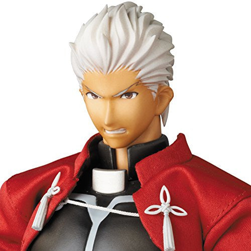 Image 10 for Fate/Stay Night Unlimited Blade Works - Archer - Real Action Heroes #705 - 1/6 (Medicom Toy)