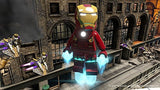 Thumbnail 3 for LEGO Marvel's Avengers