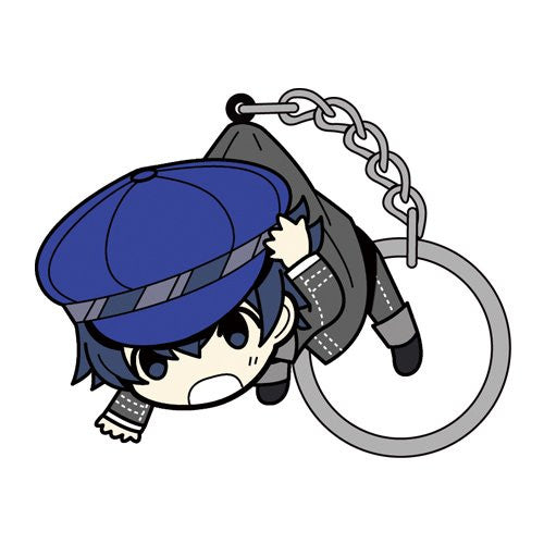 Image 1 for Persona 4: The Golden - Shirogane Naoto - Keyholder - Tsumamare (Cospa)