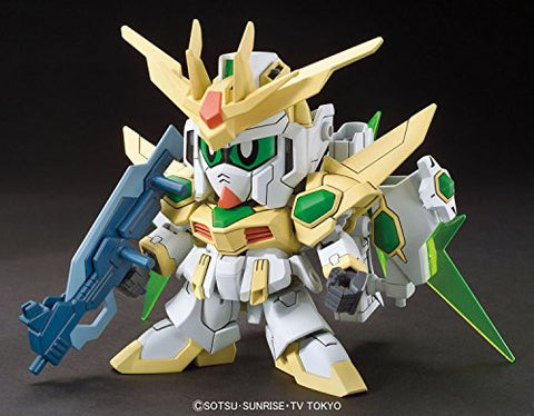 Image for Gundam Build Fighters Try - SD-237S Star Winning Gundam - HGBF - SDBF (Bandai)