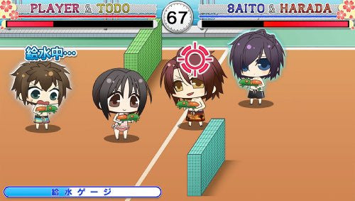 Image 6 for Hakuoki SSL: Sweet School Life [Limited Edition]