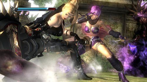 Image 2 for Ninja Gaiden Sigma 2 (PlayStation3 the Best)