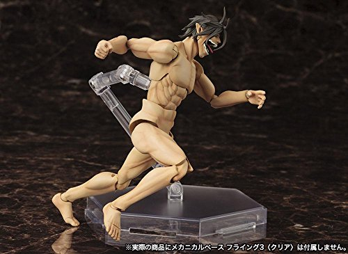 Image 10 for Shingeki no Kyojin - Rogue Titan (Kotobukiya)