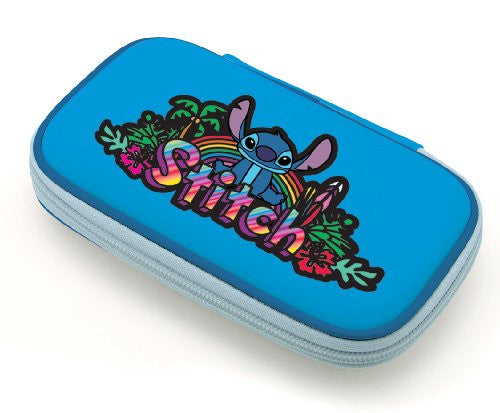 Image 2 for Disney Character Hard Pouch DSi (Stitch)