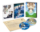 Thumbnail 1 for Patema Inverted [Blu-ray+CD Limited Edition]