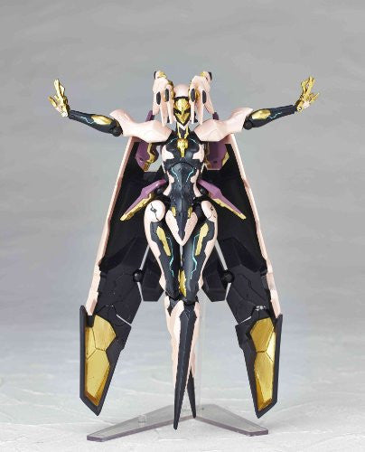 Image 5 for Anubis Zone of The Enders - Ardjet - Revoltech #130 (Kaiyodo)