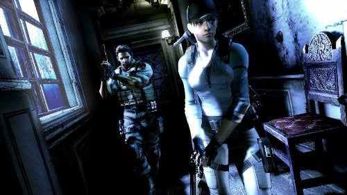 Image 7 for Biohazard 5 Alternative Edition