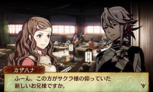 Image 17 for Fire Emblem if [Special Edition]