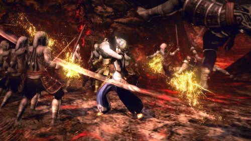 Image 3 for Musou Orochi 2