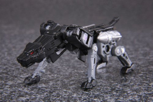 Image 6 for Transformers Masterpiece MP-15 Rumble & Jaguar