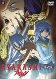 Thumbnail 1 for Ayakashi Vol.6