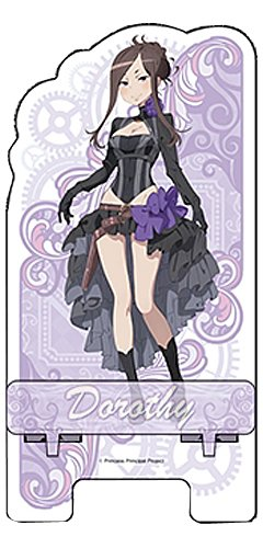 Image 1 for Princess Principal - Dorothy - Acrylic Stand - Cell Phone Stand