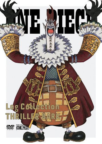 Image 1 for One Piece Log Collection Thriller Bark [Limited Pressing]