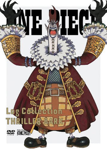 Image for One Piece Log Collection Thriller Bark [Limited Pressing]
