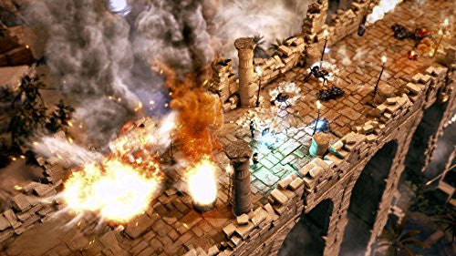 Image 5 for Lara Croft and the Temple of Osiris