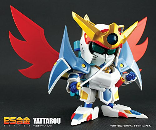 Image 5 for Kyatto Ninden Teyandee - Yattarou - ES-PC01 (Action Toys)
