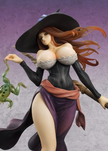 Image 8 for Dragon's Crown - Sorceress - Excellent Model - 1/7 (MegaHouse)