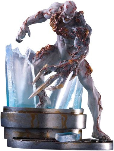Image 1 for Biohazard Figure Collection vol. 1 - Tyrant (Organic)