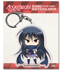 Angel Beats! - Angel Beats! Operation Wars - Shiina - Keyholder - G: Shiina (Toy's Planning)