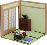 Thumbnail 1 for Nendoroid Playset #02 - Japanese Life - Set A - Dining Set (Good Smile Company, Phat Company)