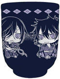 Thumbnail 1 for Brave 10 - Sanada Yukimura - Unno Rokurou - Tea Cup (Broccoli)