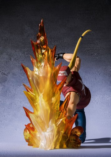 Image 6 for Garou Densetsu - The King of Fighters - Terry Bogard - D-Arts (Bandai)