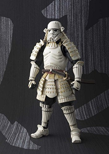 Image 2 for Star Wars - Stormtrooper - Movie Realization - Ashigaru (Bandai)