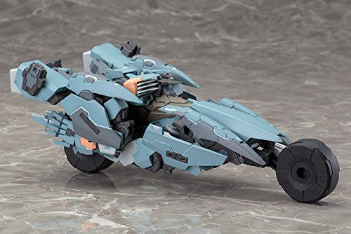 Image 6 for Xenoblade X - Formula Light Frame Skell - 1/48 (Kotobukiya)