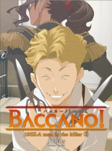 Image 2 for Baccano! 3
