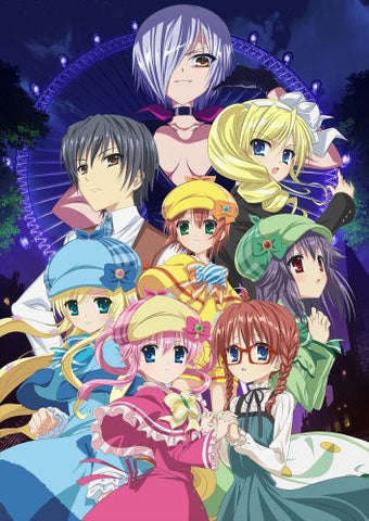 Image for Tantei Opera Milky Holmes Alternative One & Two