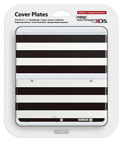 Image for New Nintendo 3DS Cover Plates No.006