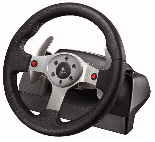 Image 4 for Logicool G25 Racing Wheel